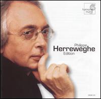 Philippe Herreweghe Edition - Alexandre Laiter (tenor); Birgit Remmert (alto); Cornelius Hauptmann (bass); Ensemble Musique Oblique;...
