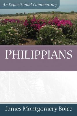 Philippians - Boice, James Montgomery
