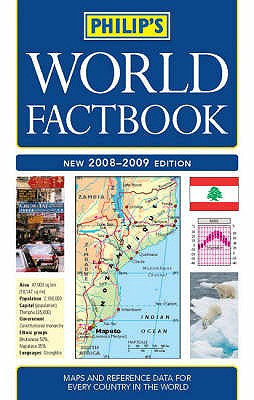 Philip's World Factbook: 2008-2009 Edition -