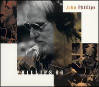 Phillips 66 - John Phillips