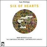 Phillips: Six of Hearts