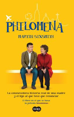 Philomena - Sixsmith, Martin