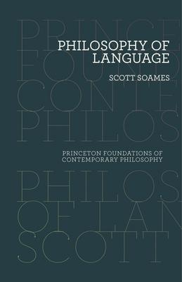 Philosophy of Language - Soames, Scott