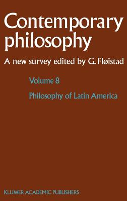 philosophies of latin america Summary: this category points out the mainly texts about philosophy, positivism, arielism (arielismo), and naturalism thought during 19 th century latin american.