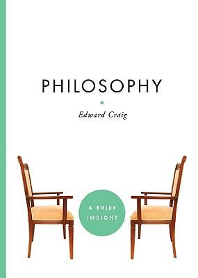 Philosophy - Craig, Edward