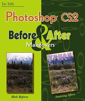 Photoshop Cs2 Before & After Makeovers - Tally, Taz
