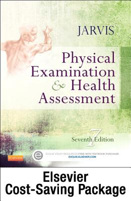 Physical Examination and Health Assessment - Text and Physical Examination and Health Assessment Online Video Series (User Guide and Access Code) Package - Jarvis, Carolyn, PhD, Apn