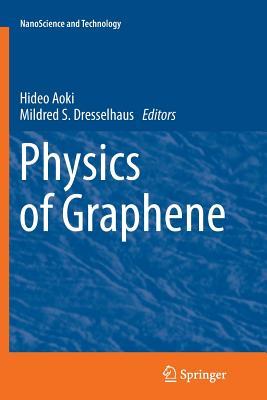 Physics of Graphene - Aoki, Hideo (Editor)