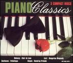 Piano Classics (Box Set)