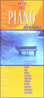 Piano Dreams [10CD]