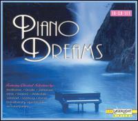 Piano Dreams - Adam Harasiewicz (piano); Andreas Staier (piano); Anton Dikov (piano); Cappella Coloniensis; Concerto Köln;...