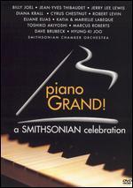 Piano Grand!: A Smithsonian Celebration