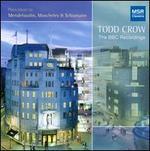 Piano Music By Mendelssohn, Moscheles & Schumann