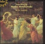 Piano Music by Moritz Moszkowski, Vol. 2