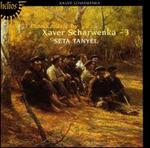 Piano Music by Xaver Scharwenka, Vol. 3 - Seta Tanyel (piano)
