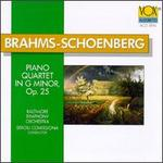 Piano Quartet in G Minor, Op. 25
