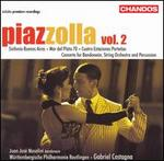 Piazzolla: Symphonic Works, Vol. 2