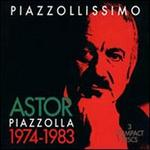 Piazzollissimo: 1974-1983