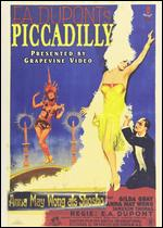 Piccadilly - Ewald André Dupont