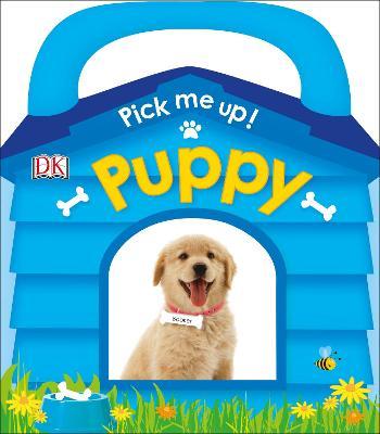 Pick Me Up! Puppy - DK