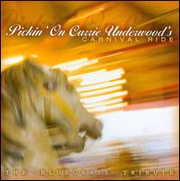 Pickin' on Carrie Underwood's Carnival Ride - Various Artists