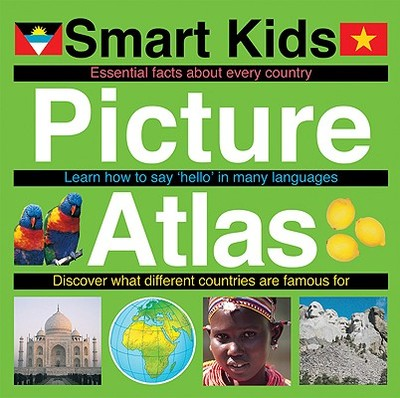 Picture Atlas - Priddy, Roger