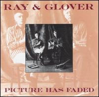 Picture Has Faded - Dave Snaker Ray