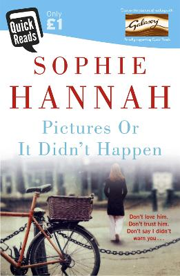Pictures Or It Didn't Happen - Hannah, Sophie