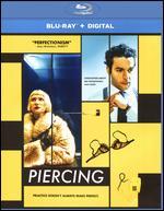 Piercing [Includes Digital Copy] [Blu-ray] - Nicolas Pesce