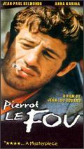 Pierrot le Fou [Blu-ray] - Jean-Luc Godard