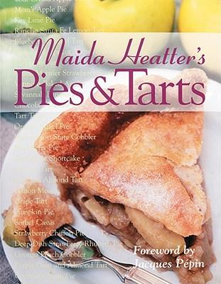 Pies and Tarts - Heatter, Maida