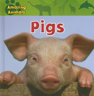 Pigs - Wilsdon, Christina