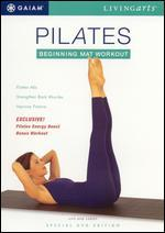 Pilates: Beginning Mat Workout