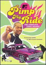 Pimp My Ride: Season 01