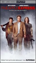 Pineapple Express [Rated] [UMD]
