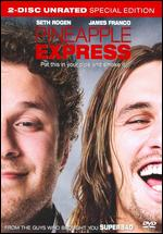 Pineapple Express [Unrated] [2 Discs] - David Gordon Green