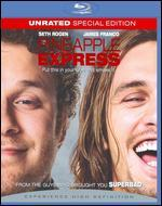Pineapple Express [Unrated] [Blu-ray]