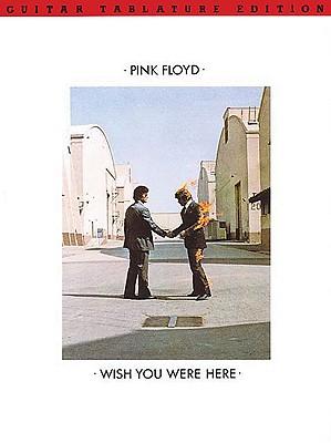 Pink Floyd - Wish You Were Here - Pink Floyd