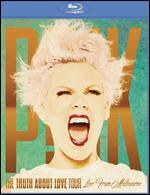 Pink: The Truth About Love Tour - Live from Melbourne [Blu-ray]
