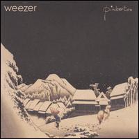 Pinkerton [LP] - Weezer
