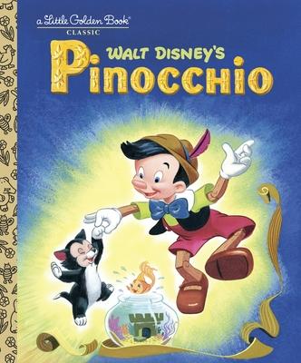 Pinocchio - Fletcher, Steffi