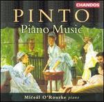 Pinto: Piano Music