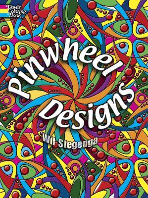 Pinwheel Designs - Stegenga, Wil