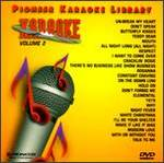 Pioneer Karaoke Library, Vol. 2