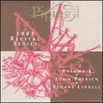 Piping Centre 1997 Recital Series, Vol. 2