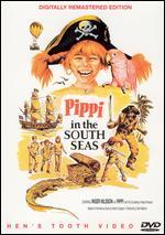 Pippi Långstrump På de Sju Haven - Olle Hellbom