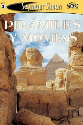 Piramides y Momias - Simon, Seymour
