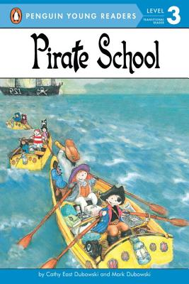 Pirate School -