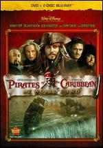 Pirates of the Caribbean: At World's End [3 Discs] [DVD/Blu-ray]