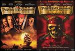 Pirates of the Caribbean: The Curse of the Black Pearl [3 Discs] - Gore Verbinski